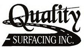 Quality Surfacing, Inc.